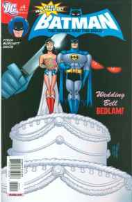 Morning Article Link: Batman & Wonder Woman Versus Gorilla Surgeons
