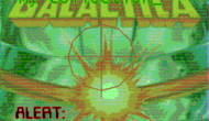 SMC presents Liefeld's Galactica: Starbuck#1