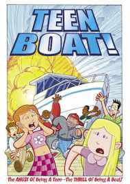 Morning Article Link: Teen Boat Sails Again