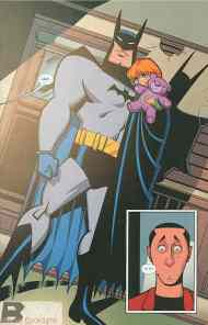 BW Morning Article Link: Man-Bat Goes TooFar