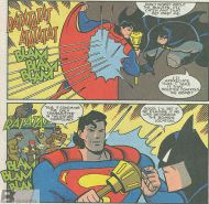 Morning Article Link: Bizarro Back Issue Indeed