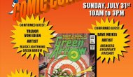 BW Goes To Brass City Comic Convention: TheVideo