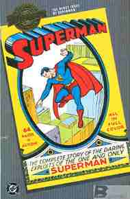 BW's Morning Article Link: Lost Superman Story To Be Part Of Action #1000