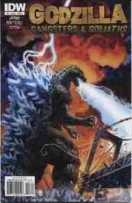 Morning Article Link: GodzillaReborn!