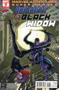 Morning Video Link: Black Widow's History