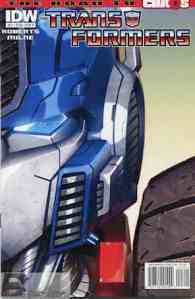 Transformers #23b