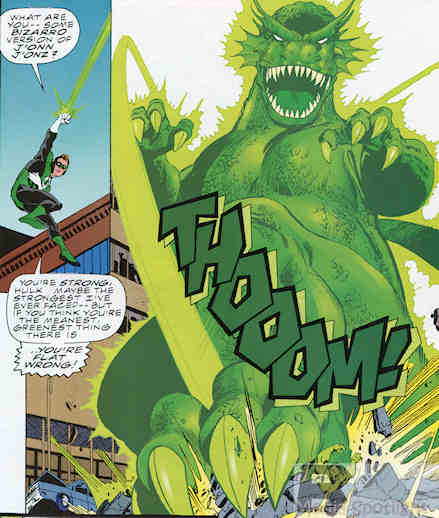 Someday the Americans will get Godzilla right. Someday.