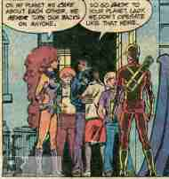 Morning Article Link: The Forgotten Starfire