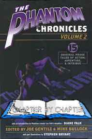 Chapter By Chapter: The Phantom Chronicles V2 – A Man of His Word