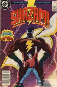 Shazam! And Quality VersusAdaptation