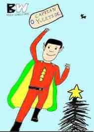 Captains Yuletide Of ChristmasPast