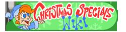 Christmas Specials Wiki logo