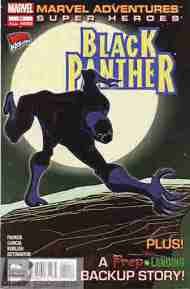 BW's Morning Article Link: Black Panther Plot Revealed