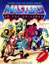 "Saturday Night Showcase: He-Man's ""Golden"" Adventure (+ bonus)"