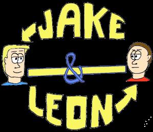 Jake & Leon Logo