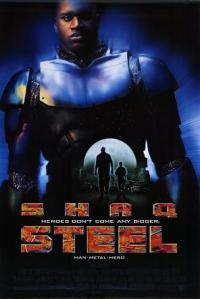 Steelposter