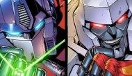 Autobots in Metropolis