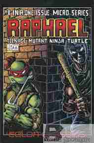 BW's Morning Article Link: What Movie Did Raphael See?