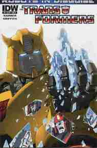 Robots In Disguise: Mark 3