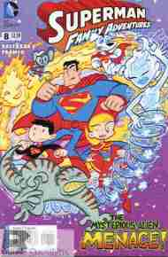 Morning Article Link: Comics FailingKids