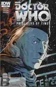 Morning Article Link: BBC Hated The Doctor From TheStart