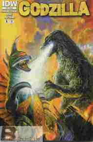 Saturday Night Showcase: Godzilla Versus Gigan