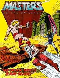 Like the other images, this comes from He-Man.org. Because my copy is VERY well-read.