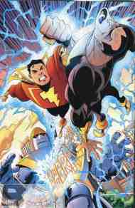 Morning Article Link: Billy Batson's Daddy's birthday