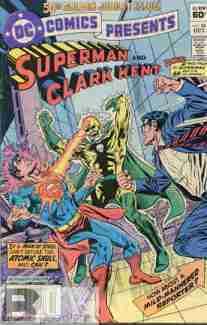 DC Comics Presents #50