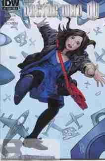 Doctor Who V3 #5
