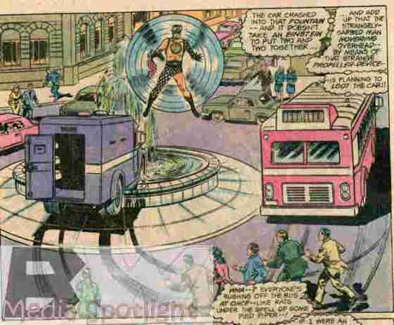 Superman #330 Spellbinder