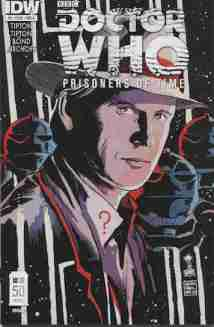 Doctor Who Prisoners of Time #5