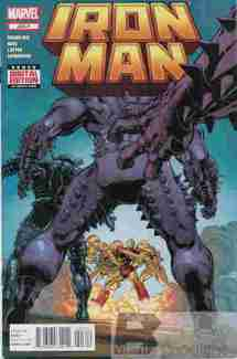 Iron Man #258-3