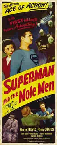 Superman & The Mole Men