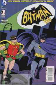 BW's Morning Article Link: Fate Of The Caped Crusaders