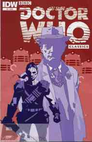 Today's Comic> Doctor Who Classics S5#3