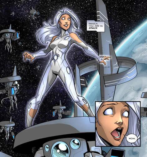 Star Power Sentinel