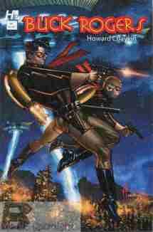 Buck Rogers (Hermes) #1