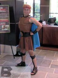 Saturday Night Showcase: Hercules GetsMST3Ked