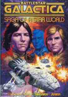 BSG Saga Of A Star World