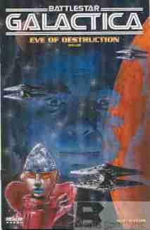 Battlestar Galactica Eve Of Destruction prelude