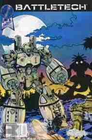 BW's Morning Article Link: Battletech Returns