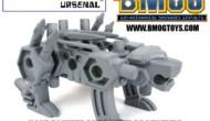 BW Approved Kickstarter:BMOG