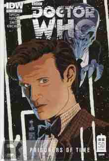 Doctor Who Prisoners Of Time #11