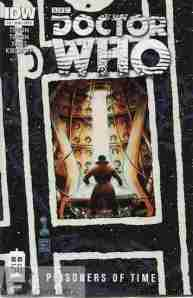 Doctor Who Prisoners Of Time #12
