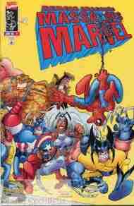 """Yesterday's"" Comic> Sergio Aragones MassacresMarvel"