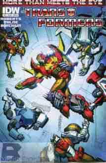 Transformers MTMTE #21