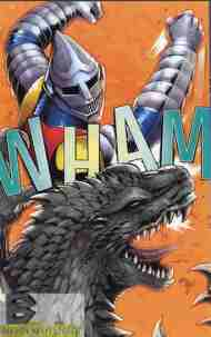 Saturday Night Showcase: Godzilla Vs.Megalon