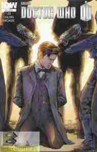Today's Comic> Doctor Who V3#15