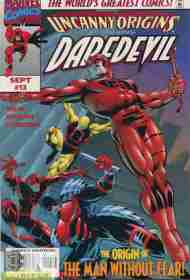 Morning Article Link: Double Daredevil